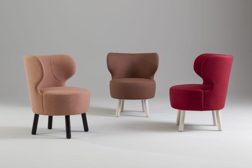 Cute little armchair - Furniture hive