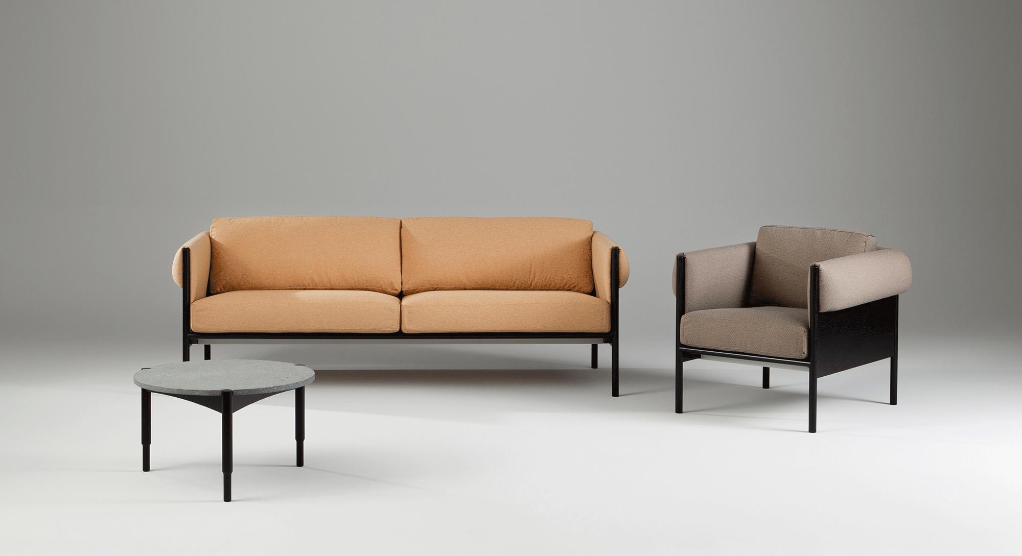 Jonas Ihrenborn - Tundra UK Furniture Agency