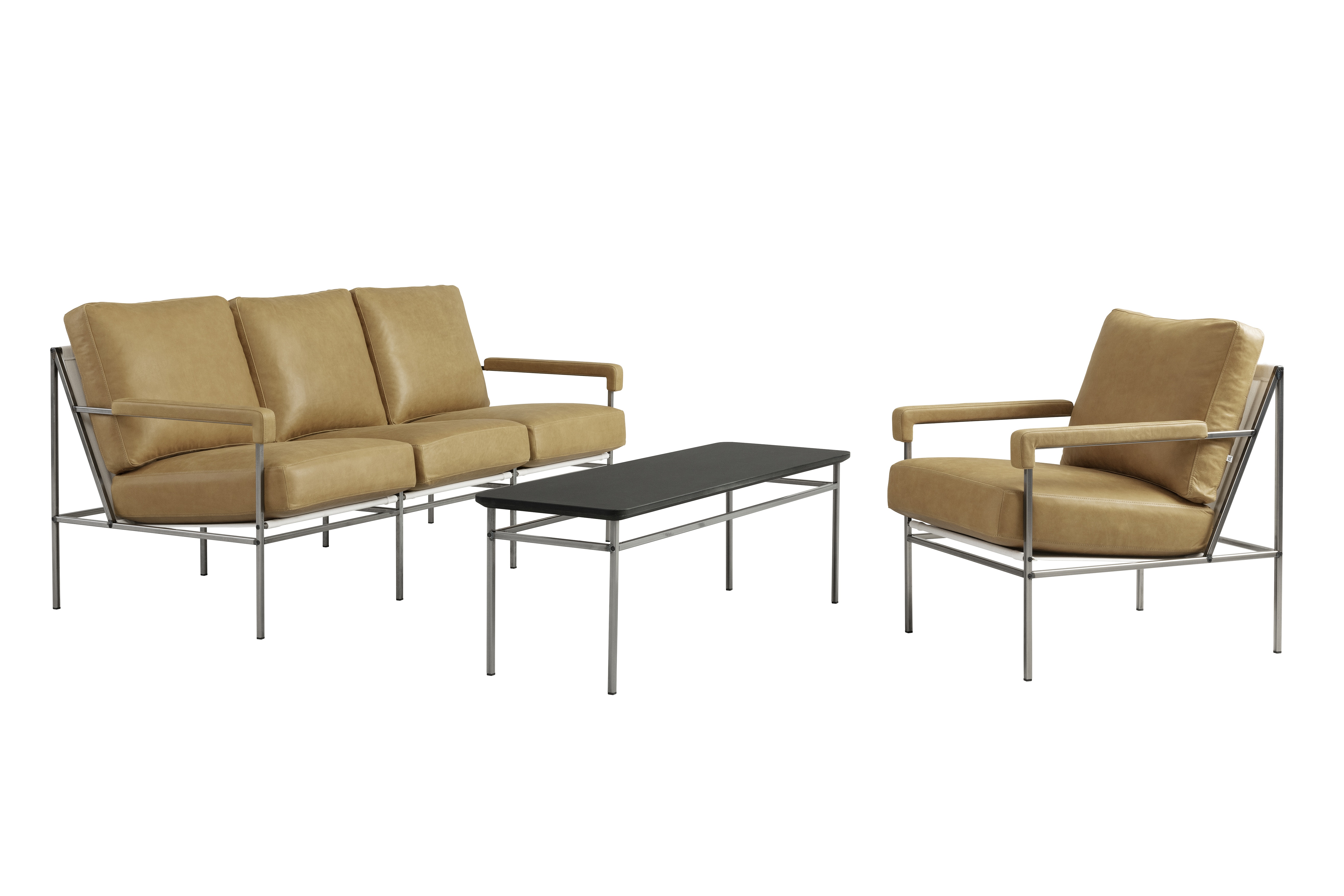 Seventy Five sofa by Jonas Ihreborn